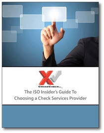 ISO check services
